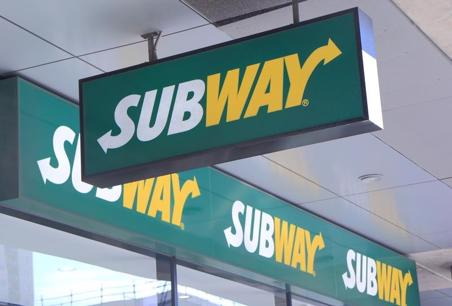 Subway for Sale  Priced to Sell  $349k + SAV