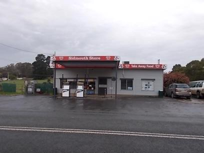 FHGC General Store, Road house, Post Office, Residence $M T/O, Highly profitable