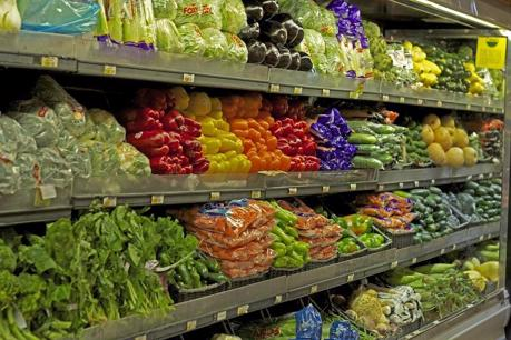 Fruit and Vegetable Deli Business For Sale - # 0719