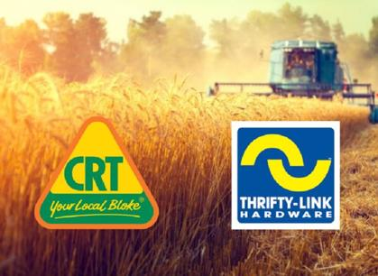 CRT Rural Supplies and Hardware in NSW - PRICED TO SELL! - MBB