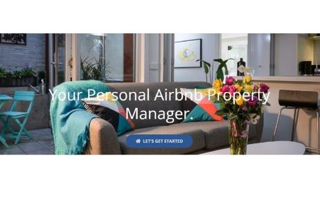 Airbnb property management business in Melbourne BR1366