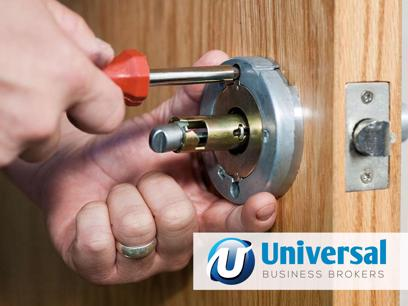 Locksmith Business for Sale - Sydney Region
