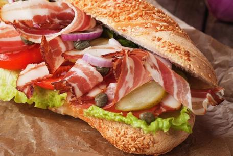 Sub Sandwich franchise - Southport! Motivated Seller! Nice Gold Coast location!