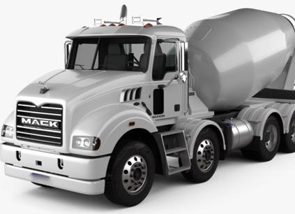 PRICE REDUCED FOR QUICK SALE - Multi Concrete Truck Contract in Sydney's Busy We