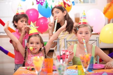 Childrens Party Venue Sutherland Shire