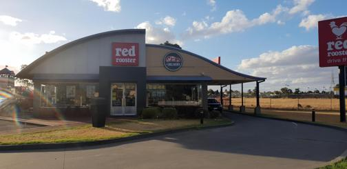 Very Profitable Business Opportunity - Red Rooster Deer Park 360BS
