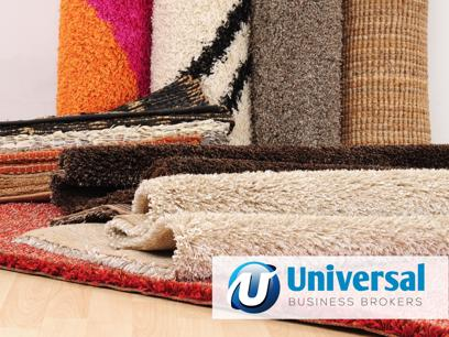 Carpet and Flooring Retail Business for Sale. Profiting $249,122. Financials ava