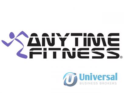 Anytime Fitness Gym Franchise For Sale. Regional NSW
