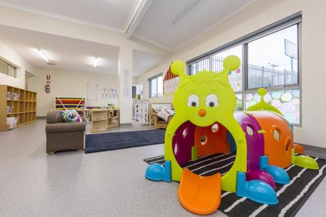 Childcare Centre for Sale Lic 55 $395,000 ABB