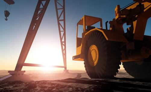 Well-Established Parts Distributor for Construction/Mining/Earthmoving Industry
