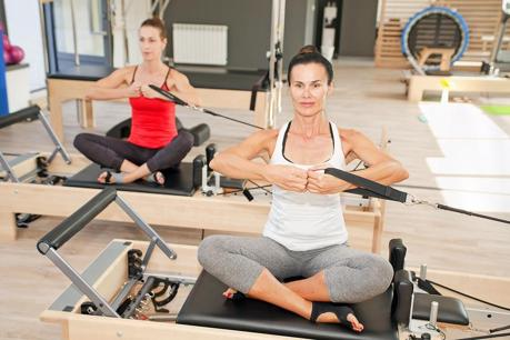 Pilates Business DF