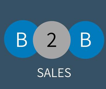 30 YEAR OLD B2B BUSINESS SUITABLE FOR ANYONE WITH A PASSION FOR SALES.