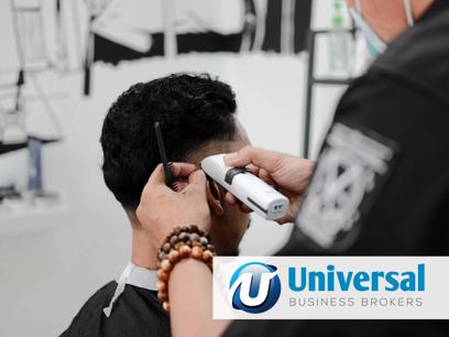 Barber Shop for sale in the Sutherland Shire