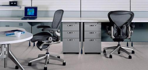 Office Furniture Business in Central Tablelands Area (AM)