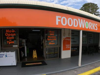 Foodworks Supermarket Gold Coast
