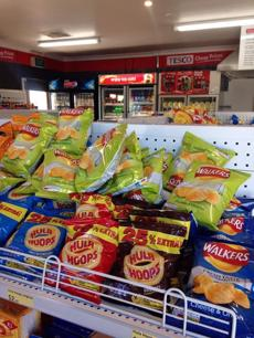 Convenience Store - Take Away $19,000 plus SAV ONO ABB