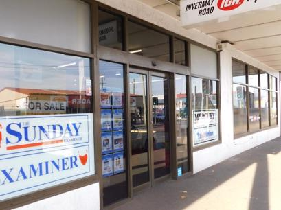 Well established Tassie Supermarket,T/O $2.2m, high profile position in growth s