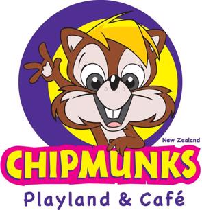 Children's Playland & Café Franchise  Chipmunks   $560,000     BC