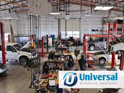 Mechanic repair shop for Sale in the Eastern Suburbs
