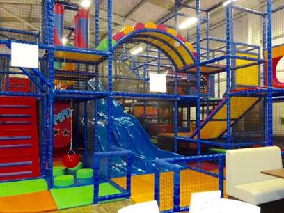 Children's Play and Party Centre for Sale in the Sutherland Shire CF