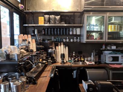 Prime Location 5-Day Cafe near University and Tafe Selling Over 25kg Coffee a We