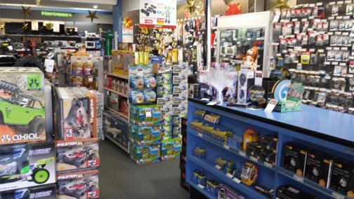 Need a Lifestyle Change? | Consumer Electronics and Hobbyist Retail Store