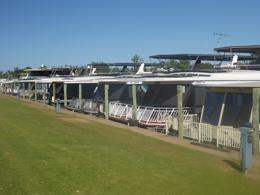 Murray River Marina