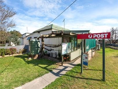 Langhorne Creek Post Office