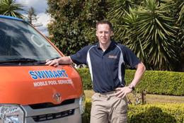 Get In Now For Summer! Own a mobile pool & spa service franchise- Melbourne.