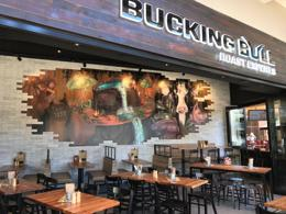 Bucking Bull Dine In Restaurant - Perth CBD - Fantastic Location!