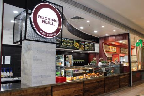Bucking Bull - Redbank Plaza, QLD - Existing Store Opportunity!