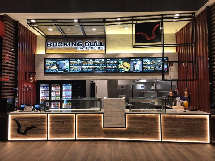 bucking-bull-fast-food-franchise-new-store-charlton-travel-centre-2