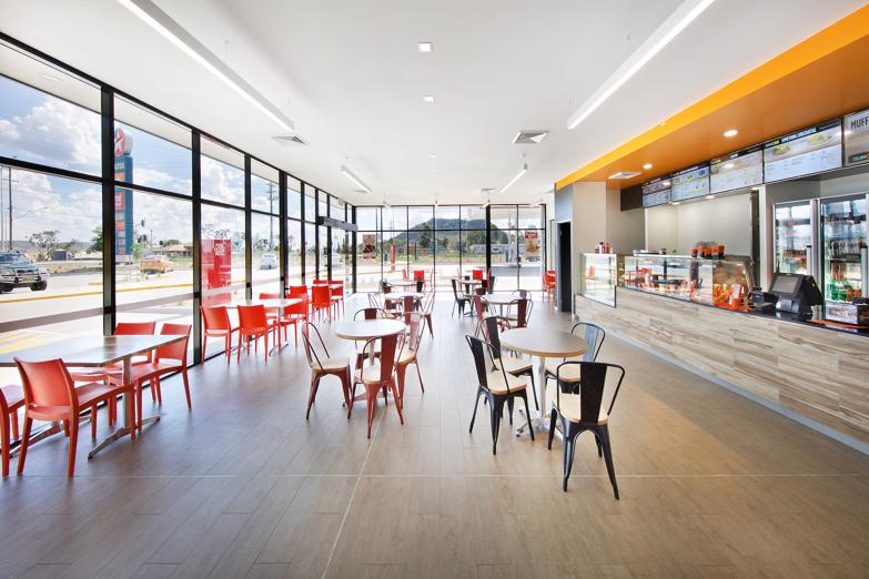 bucking-bull-fast-food-franchise-new-store-charlton-travel-centre-4