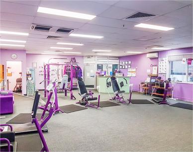 Curves Mitchelton – an AMAZING opportunity!