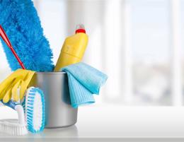 Leading commercial and residential cleaning business in Sydney