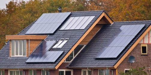 Asset Sale - Solar Systems & Installation Services for Homes and Businesses
