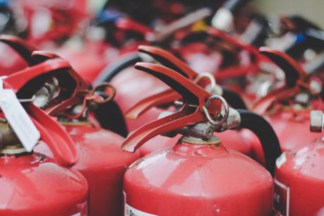 Profitable Fire Protection Business - The Blue Mountains Region