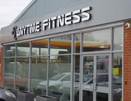 Anytime Fitness is growing! - Franchise in Far North QLD