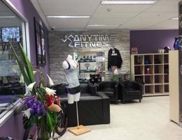 Anytime Fitness is growing! - Franchise in Subiaco WA