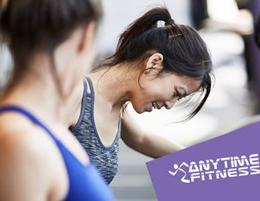 Anytime Fitness is growing! - Franchise in Fawkner VIC