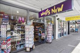 Hobart Retail Opportunity (Leasehold – What's New – Hobart & Glenorchy)