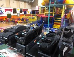 Billy Lids Indoor Play Centre, Cafe & Function Centre | Hawthorn, Melbourne