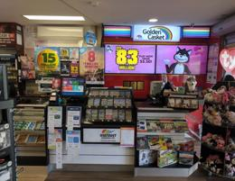 NewsXpress Gift Shop | Well Established | Busy Shopping Village Brisbane