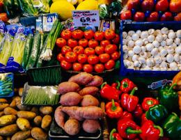 Busy Fruit and Vege Shop For Sale South Sydney | Established For 20 Years!