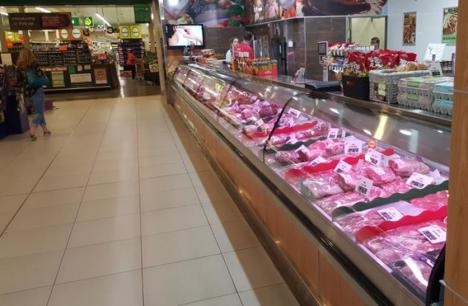 Fantastic Butchery high takings profits in high growth area Western Sydney for s