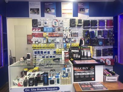**Price Drop ~Phone repairs, Accessories and Telstra reseller, Brisbane.