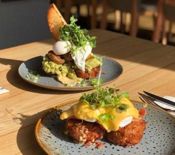 Cafe/Restaurant $2M + Sales with Function room for sale in Melbourne Northern Su