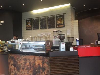 Coffee Shop in Melb CBD | Long Lease | Easy To Run | Franchise!