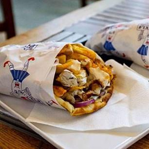 Greek Take Away Very Profitable  Excellent Position Great Takings of $21k PW Onl