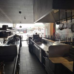 Restaurant. Main Rd location in Sydney North West growth area. Fully Equipped. G
